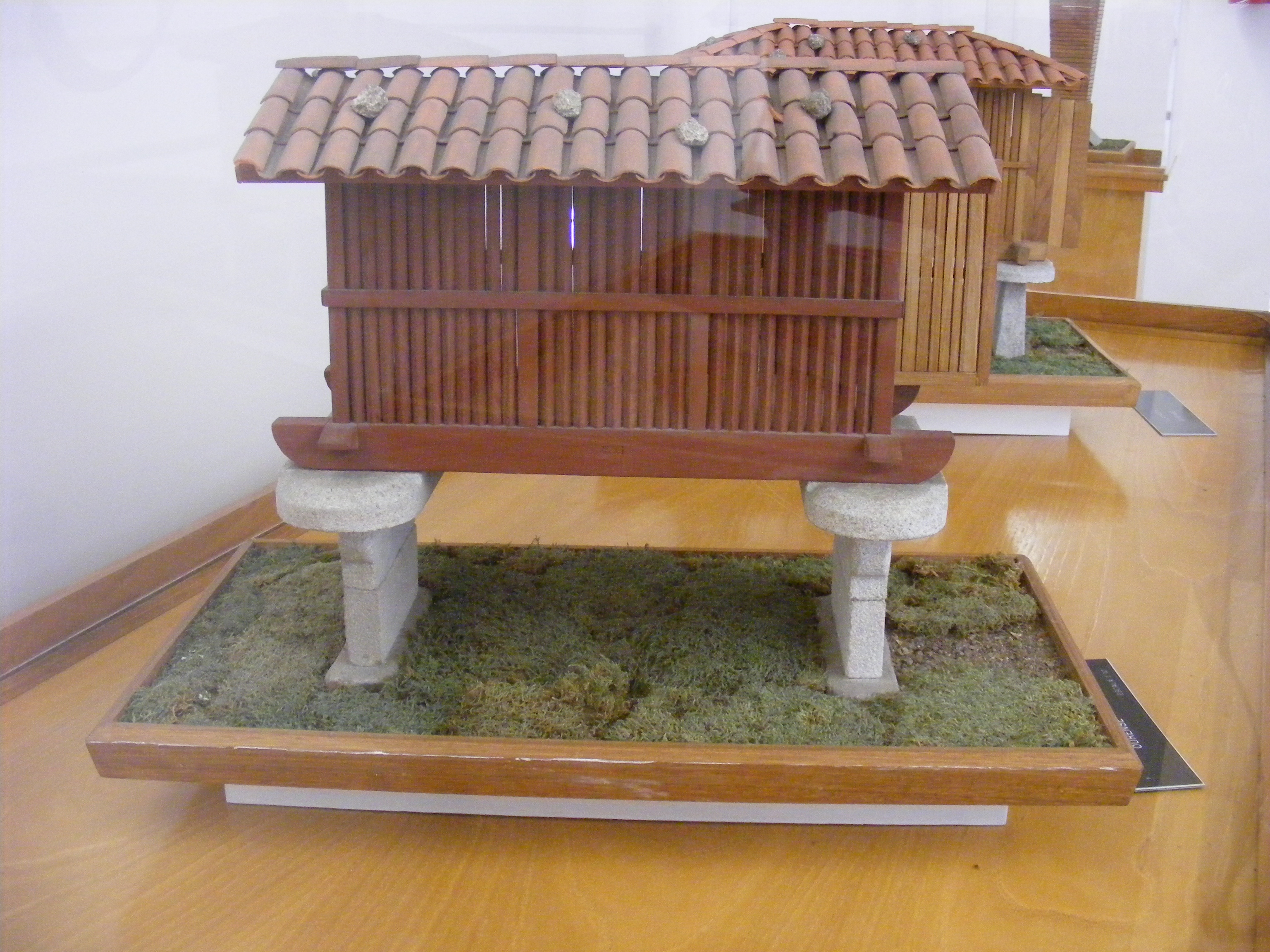 Estudios Hist Ricos Y Geneal Gicos Blog De Xos Ricardo  # Muebles Sieiro Lalin