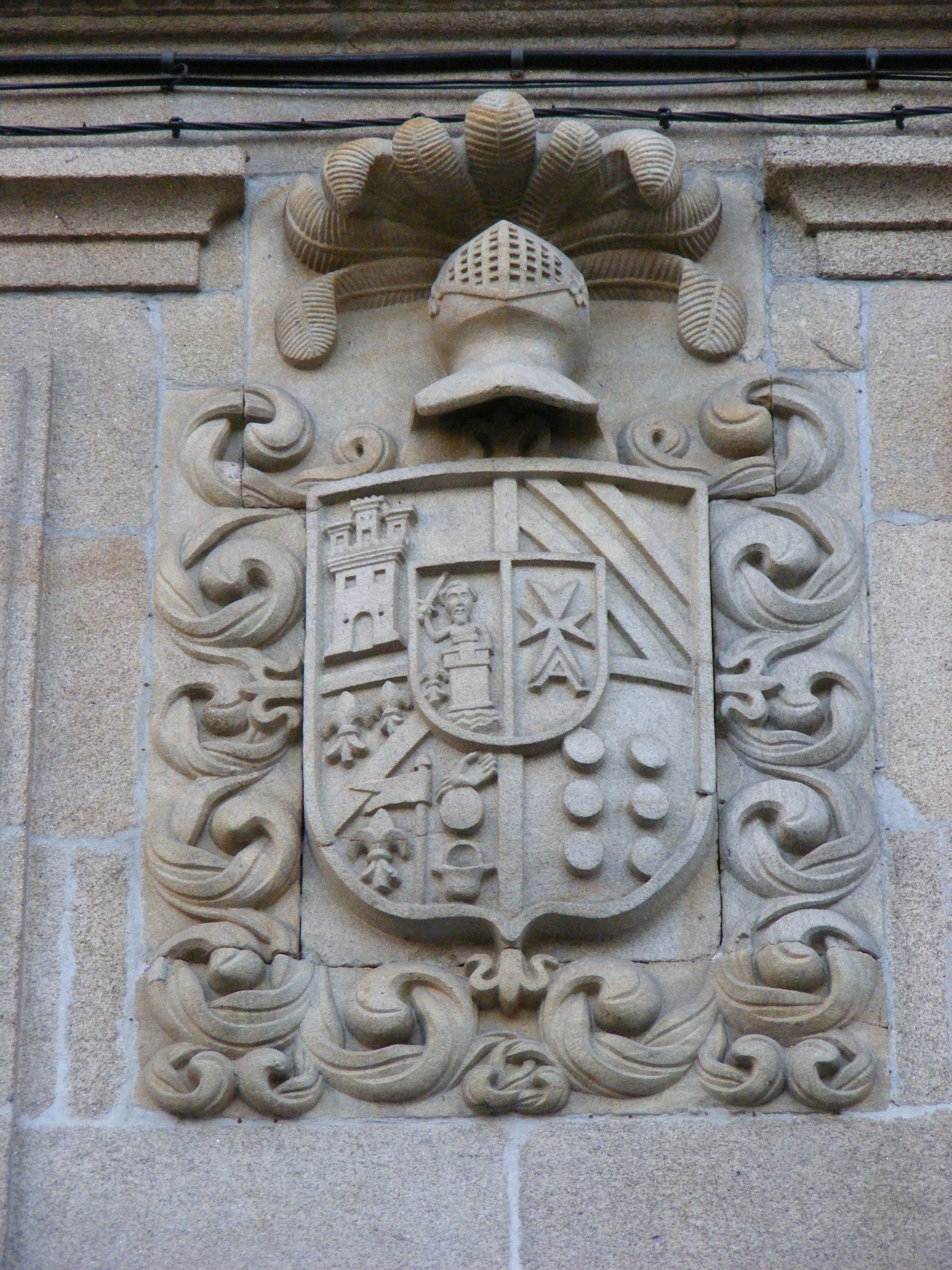 Estudios Hist Ricos Y Geneal Gicos Blog De Xos Ricardo  # Muebles Lois Coruna