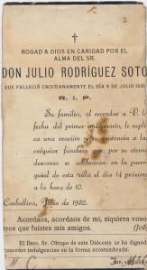 J.R. SOTO-CABODANO