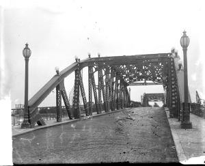 POTE -1927 Puente
