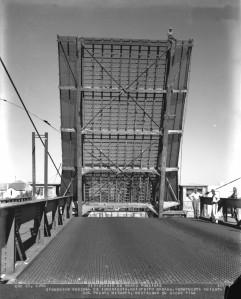 pote puente Tomada en 1946