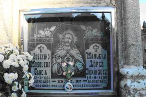 JOSEFINO MOSQUERA